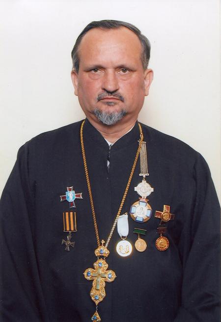 Protoierej Illja Galuch