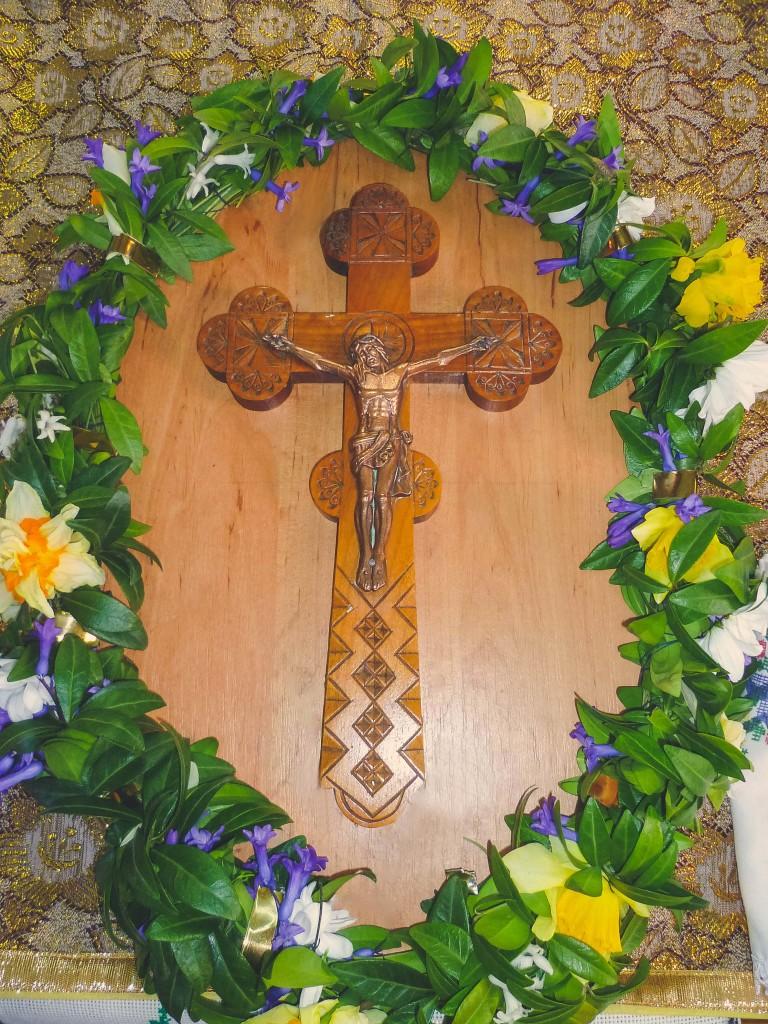 Животворящий Хрест